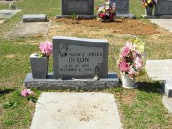 Nancy Lee Dixon
