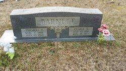 Clara Suzanne <i>Shannon</i> Barnett