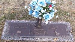 Elisha Johnson Black, Jr