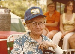 Vera Ann <i>Roberts</i> Crawford