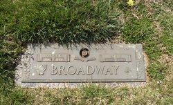 Bonnie <i>Gamble</i> Broadway