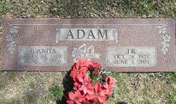 Jesse Ray Adam