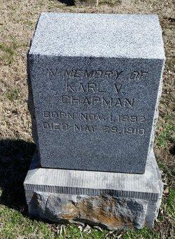 Karl V Chapman