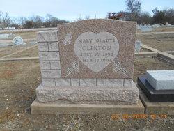 Mary Gladys Clinton