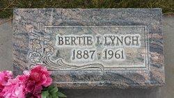 Bertie Irene <i>Ray</i> Lynch