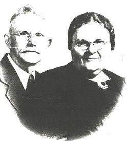 Ann Elizabeth Learue <i>Hardin</i> Watts