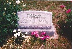 Homer Nelson Foreman