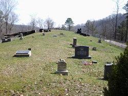 Boone Howard Cemetery