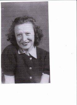 Mildred Vernell <i>Harris</i> Collins