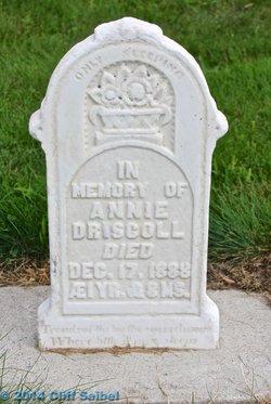 Annie Driscoll