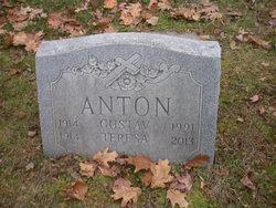 Teresa E. <i>Ennis</i> Anton
