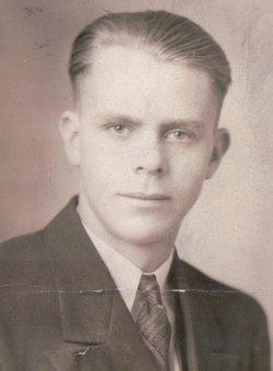 Harold Bernett Aakre