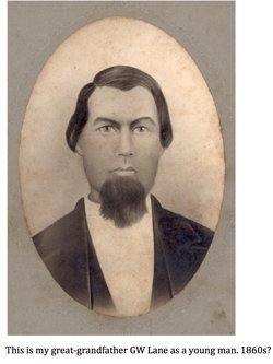 George W. Lane