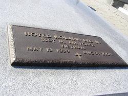 Hoyed Roland Lee, Jr