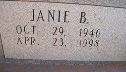 Janie Beth <i>Sample</i> Kmiec