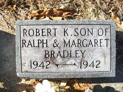 Robert K. Bradley