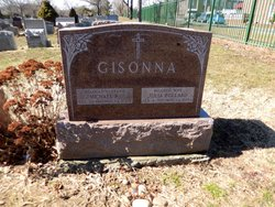 Michael P Gisonna