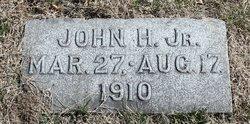 John H. Christensen, Jr
