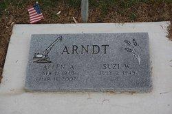 Allen A Arndt