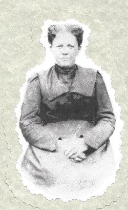 Alberta Albertie <i>Wilson</i> Smith