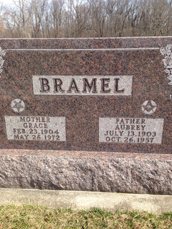 Aubrey Bramel