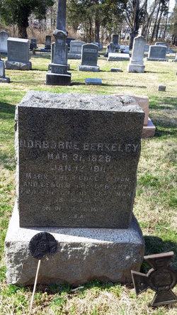 Col Norborne Berkeley