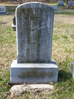 James Edward Herrell