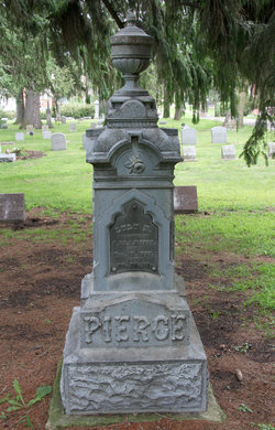 Lulu H. Pierce