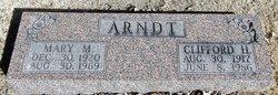 Clifford Henry Paul Arndt