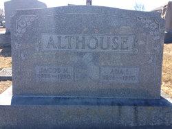 Ada L Althouse