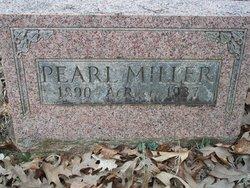 Ce Pearl <i>Holder</i> Miller