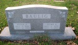 Peter Joseph Baulig