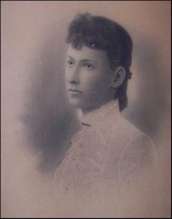 Mary Celia <i>Dasher</i> Copeland