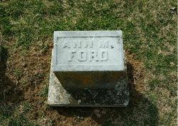 Ann M. Ford
