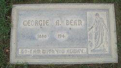Georgie <i>Boyd</i> Bean