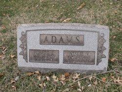 Robert Elmer Adams