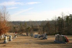 Southern Heritage Cemetery