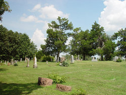 Lock Springs Cemetery