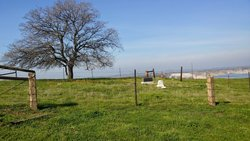 Hensley-Noble Ranch Cemetery