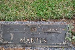 Slater Dugie Martin
