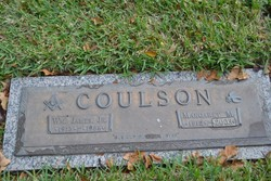 Margaret <i>Martin</i> Coulson