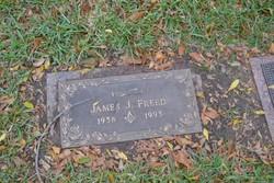J.J. Freed