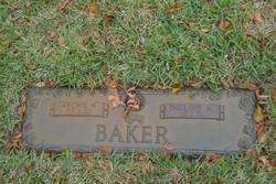 Archie Weldon Baker