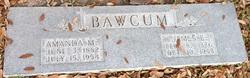 James Ezekial Jim Bawcum