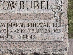 Walter Bubel