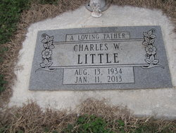 Charles William Little
