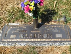 Roy F Garrison, Jr