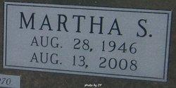 Martha <i>Shockley</i> McCord