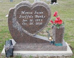 Monica Susan Sue <i>Stoffels</i> Banks