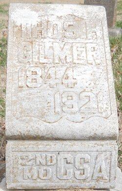 Thomas Heart Gilmer